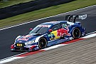 Paffett accuses Ekstrom of brake-testing