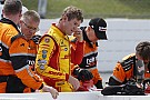 IndyCar Hunter-Reay released from hospital, in doubt for race