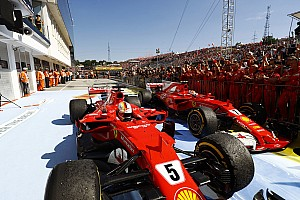 Ferrari boss warns F1 quit sceptics