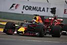 Daniel Ricciardo: Red Bull nach Änderung des Flügels