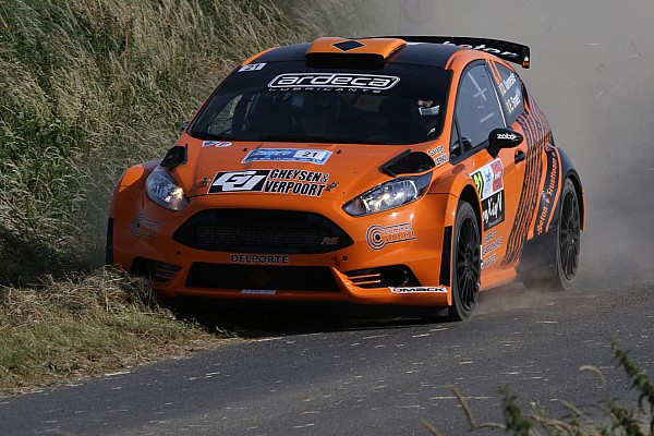 BRC Live: Follow the Ypres Rally