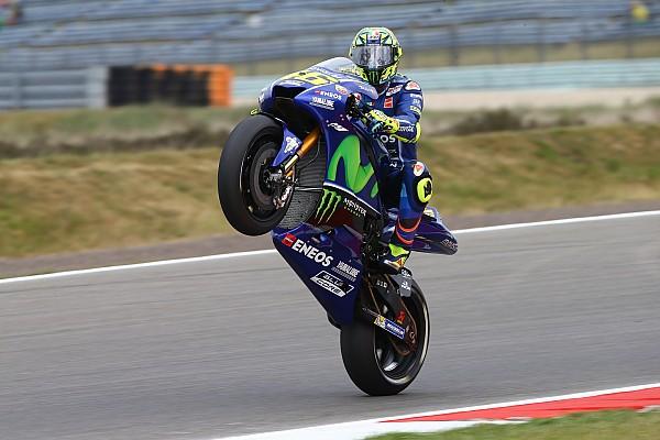 MotoGP Noticias de última hora Rossi, 20 años de leyenda