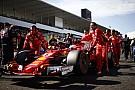Ferrari amplia departamento de controle de qualidade