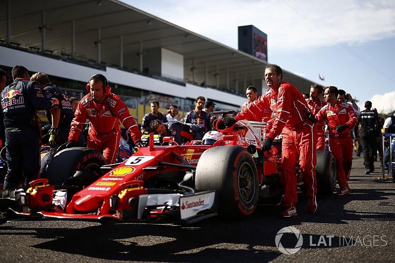 Ferrari booste son département de contrôle qualité