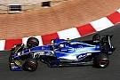 Tech analysis: Sauber's aggressive update push on display in Monaco