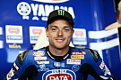 WSBK Alex Lowes: