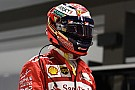 Forma-1 Räikkönen szerződéshosszabbítása már nem jár sok munkával