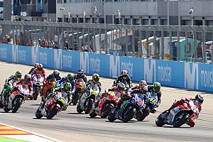MotoGP Contenu spécial GP d'Aragón : les performances des équipes à la loupe