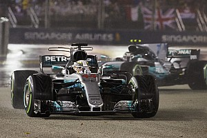 Analyse: Waarom Mercedes sterker dan Red Bull was in de Grand Prix van Singapore