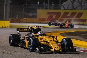 F1 Noticias de última hora Palmer:
