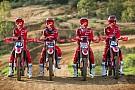 MXGP Team HRC siap pertahankan gelar juara MXGP