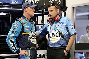 NASCAR Cup Breaking news Keselowski and Harvick hit with points penalty, crew chiefs suspended