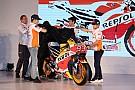 Repsol Honda luncurkan RC213V 2017 di Jakarta
