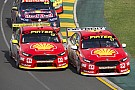 Coulthard says Tasmania crucial to Penske form