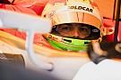 Baile de asientos en la F2: Merhi sustituirá a Canamasas en Bélgica