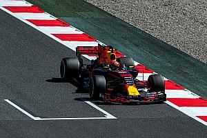 Technique - Qu'est-ce qui ne va pas avec la Red Bull RB13?