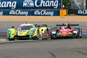 Asian Le Mans Preview The Asian Le Mans Series heads to Sepang for the final