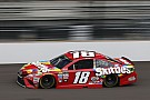 NASCAR Cup Kyle Busch wins Stage 2 of the Brickyard 400