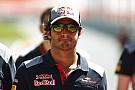 Сайнс не збирається залишатися у Toro Rosso на 2018 рік