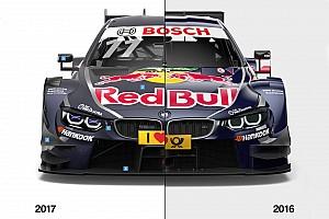 Das ist neu bei den DTM-Autos 2017