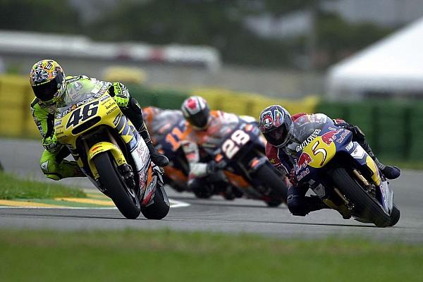 Valentino Rossi: Seine Siege in der Motorrad-WM seit 1996