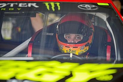 NASCAR Cup Erik Jones isn't driving like a rookie in debut season
