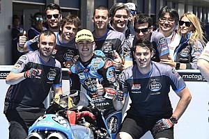 Moto3 Raceverslag Canet pakt Spaanse winst in de laatste bocht, punten voor Bendsneyder