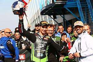 World SUPERBIKE Röportaj Razgatlıoğlu: Hayalim Superbike'ta şampiyon olmak