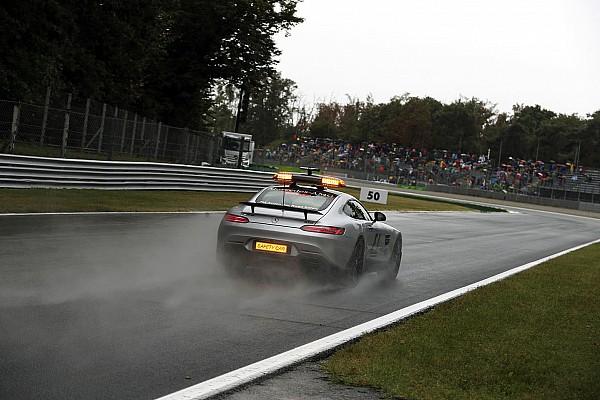 Formel 1 2017 in Monza: Ergebnis, 3. Training