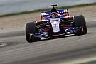 Formule 1 Kvyat - Les F1 2017 sont
