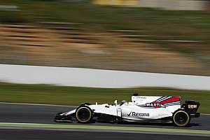F1 Reporte de pruebas Massa cierra el martes como el más rápido en Barcelona
