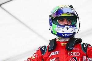 Fórmula E Noticias Di Grassi insiste en que estará listo para el ePrix de Nueva York