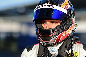 Blancpain Endurance Comunicados de prensa Dani Juncadella: