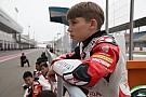 Shell Asia Talent Cup Deniz Öncü de Red Bull MotoGP Rookies Cup'da yarışacak!