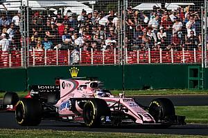 F1 Noticias de última hora Force India quiere los mayores puntos posibles antes de Barcelona