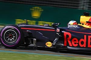 Formula 1 Ultime notizie Red Bull: Ricciardo sostituisce il cambio e parte 15esimo!