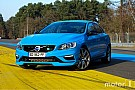 Le test de la Volvo S60 Polestar