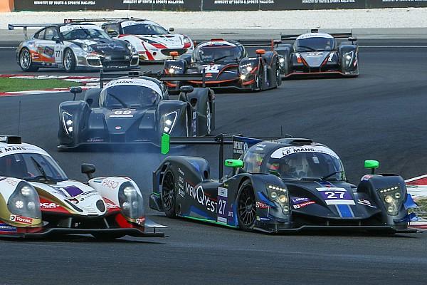 Asian Le Mans Defending Champion returns to the Asian Le Mans Sprint Cup