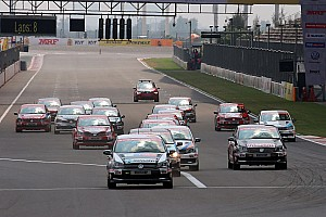 Touring Breaking news Volkswagen India opens drivers' registration for 2017 Ameo Cup