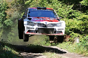 Other rally Leg report Japan APRC: Gill cruises to fourth straight win
