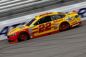 NASCAR Cup Preview Winless Logano not in