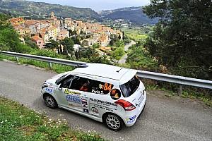 Rally Gara Suzuki Rally Cup: primo successo per Rivia e Bertonasco all'Elba