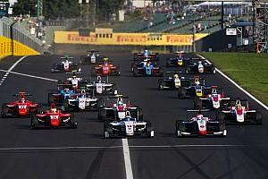 GP3 速報ニュース 【GP3, F3】GP3とF3、2019年から統一シリーズで開催へ