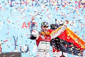 Formel E Reaktion Daniel Abt kämpft für den Titel: