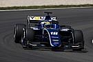 FIA F2 Sette Câmara se chateia com 7º na corrida 1 na Espanha