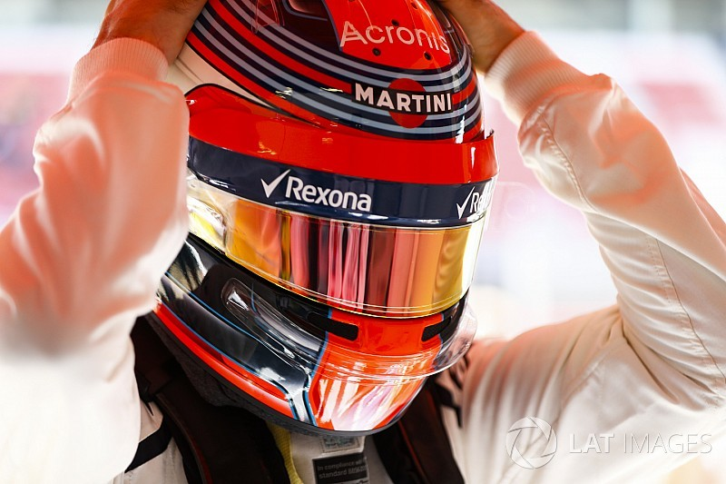 Villeneuve: forgalomban balesetet okozhat Kubica