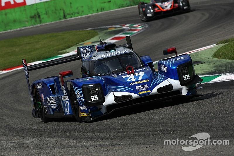 Cetilar Villorba: 9° posto a Monza dopo una strepitosa rimonta