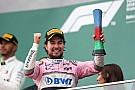 Force India: Perez é o piloto mais subestimado da Fórmula 1
