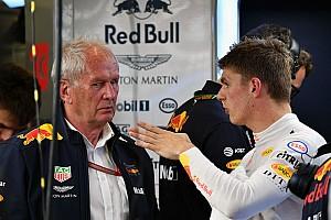 """Formule 1 Nieuws Marko tevreden: """"Verstappen heeft goed gereageerd op stomme kritiek"""""""