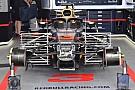 Formula 1 Red Bull e Williams si preparano a prove aerodinamiche nelle libere